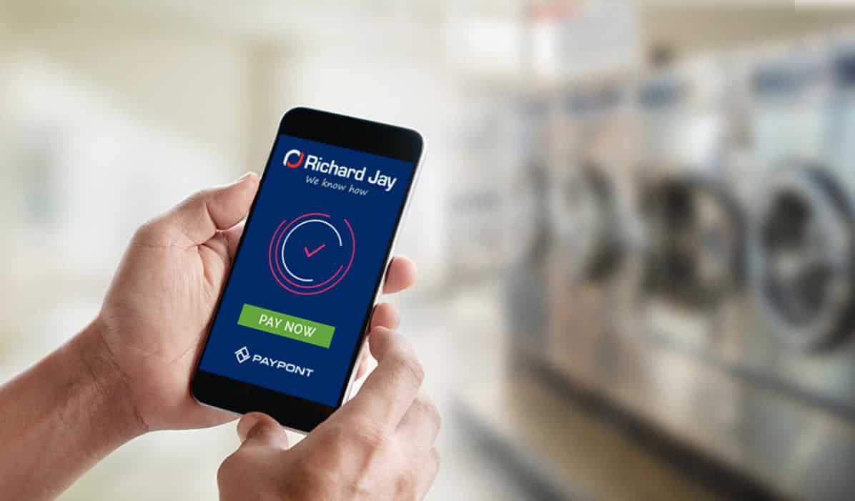 richard jay payment mobile